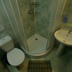 Hotel-ship Petr Pervyi ванная