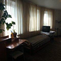 Хостел на Залесской комната для гостей фото 2