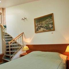 Гостиница Галерея 3* Номер Комфорт разные типы кроватей фото 20