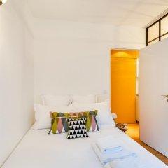 Апартаменты Sweet Inn Apartments - Rue Vaugirard комната для гостей фото 3