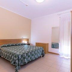 Hotel Residence Ulivi E Palme 3* Стандартный номер с различными типами кроватей