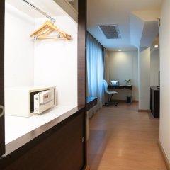 Отель Aspen Suites 4* Представительский люкс фото 3