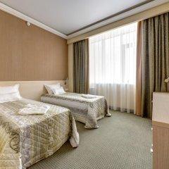 Отель Мелиот 4* Стандартный номер фото 38