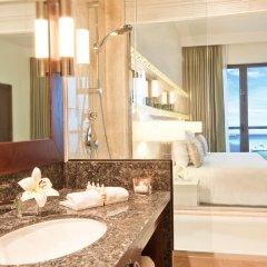 JA Ocean View Hotel 5* Люкс с различными типами кроватей фото 5