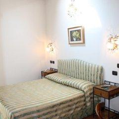 Hotel Centrale Bellagio 3* Стандартный номер фото 32