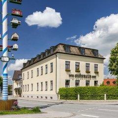Отель Grünwald Германия, Мюнхен - отзывы, цены и фото номеров - забронировать отель Grünwald онлайн развлечения