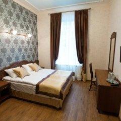 Гостевой Дом Inn Lviv 3* Люкс с различными типами кроватей фото 5