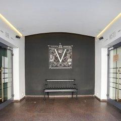 V4Vilnius Hostel Кровать в общем номере с двухъярусной кроватью фото 8
