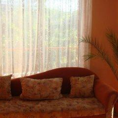 Отель Evgenia Apartment Болгария, Поморие - отзывы, цены и фото номеров - забронировать отель Evgenia Apartment онлайн комната для гостей фото 4