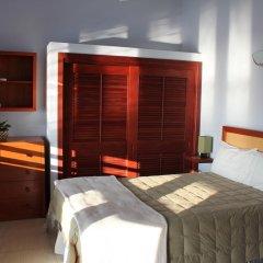 Отель Bularangi Villa, Fiji комната для гостей фото 2