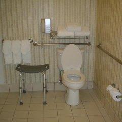 Hilton Garden Inn Cincinnati/Sharonville, Cincinnati, United States Of  America | ZenHotels