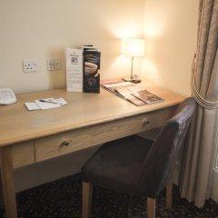 Отель The Darlington Hyde Park 3* Стандартный номер с различными типами кроватей фото 3