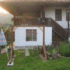 Отель Guest House Gnezdoto детские мероприятия