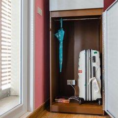 Siamaze Hostel Кровать в женском общем номере