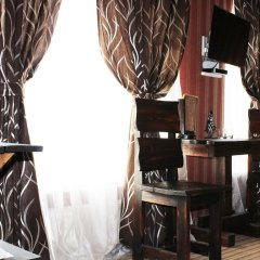 Гостиница Кодацкий Кош в номере