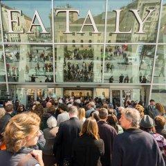 Отель Brera Industrial Design Apt Италия, Милан - отзывы, цены и фото номеров - забронировать отель Brera Industrial Design Apt онлайн помещение для мероприятий