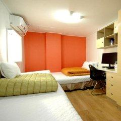 Отель Vestin Residence Myeongdong комната для гостей фото 3