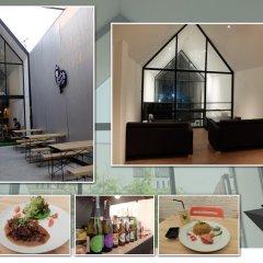 Отель Netprasom Residence Таиланд, Бангкок - отзывы, цены и фото номеров - забронировать отель Netprasom Residence онлайн гостиничный бар