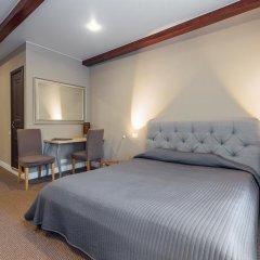 Гостиница Карина Полулюкс с разными типами кроватей фото 19