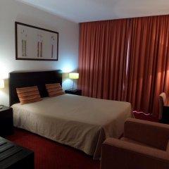 Hotel Mónaco 4* Стандартный номер с различными типами кроватей фото 6