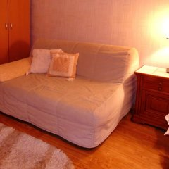 Гостиница 111- Мосфлэт- Москва комната для гостей