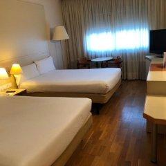 Hotel Urpí комната для гостей фото 4