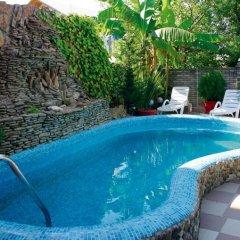 Шарм Отель бассейн фото 2