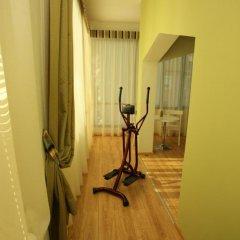 White City Hotel фитнесс-зал фото 3