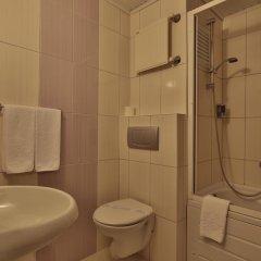 Altinyazi Otel 4* Стандартный номер с различными типами кроватей фото 3