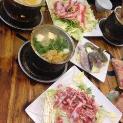 Отель Halong BC Вьетнам, Халонг - отзывы, цены и фото номеров - забронировать отель Halong BC онлайн питание фото 3