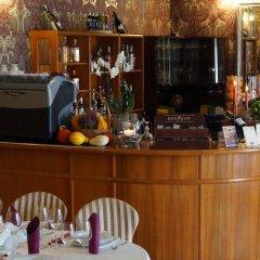Hotel Olimpia Вроцлав питание