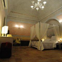 Отель La Dimora degli Svevi Стандартный номер фото 3