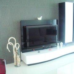 Hotel Heaven 3* Улучшенные апартаменты с различными типами кроватей фото 8