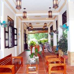 Отель Tigon Homestay Вьетнам, Хойан - отзывы, цены и фото номеров - забронировать отель Tigon Homestay онлайн интерьер отеля фото 2