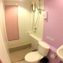 Отель The Room Patong 2* Стандартный номер с различными типами кроватей фото 4