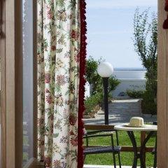 Отель Mitsis Rinela Beach Resort & Spa - All Inclusive 5* Стандартный номер с различными типами кроватей фото 4