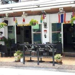 Отель Datomas Guest House интерьер отеля
