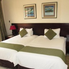 Отель Oasis Motel 2* Стандартный номер фото 4
