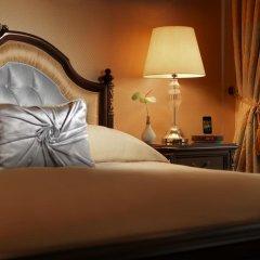Pera Palace Hotel удобства в номере