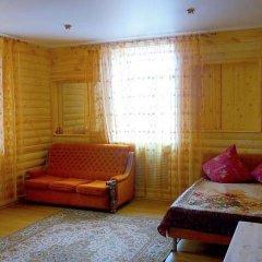 Мини-Отель Веселый Соловей Номер Комфорт с различными типами кроватей фото 19