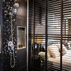 Отель The Continent Bangkok by Compass Hospitality 4* Представительский номер с различными типами кроватей фото 18