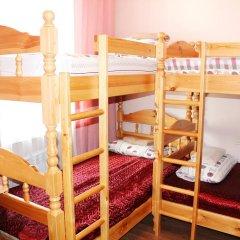 Hostel Grey Кровать в женском общем номере с двухъярусной кроватью фото 7