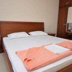 Отель Guest House Villa Pastrovka 3* Стандартный номер фото 14