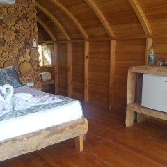 Seaview Faralya Butik Hotel Номер Делюкс с различными типами кроватей фото 27