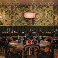 Отель Fraser Suites Edinburgh Великобритания, Эдинбург - отзывы, цены и фото номеров - забронировать отель Fraser Suites Edinburgh онлайн гостиничный бар