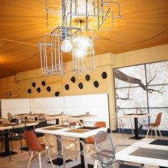 Отель Es Hostel Midi Бельгия, Брюссель - отзывы, цены и фото номеров - забронировать отель Es Hostel Midi онлайн питание