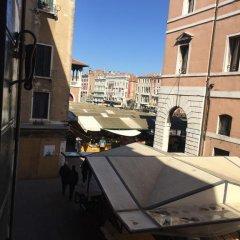 Hotel Pensione Guerrato Стандартный номер с двуспальной кроватью (общая ванная комната) фото 8