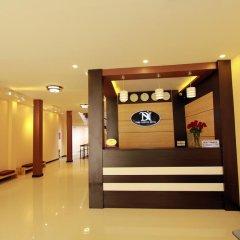 Отель Nguyen Dang Guesthouse интерьер отеля фото 2