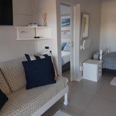 Отель South Point 3* Апартаменты с различными типами кроватей фото 31