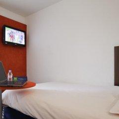 Отель ibis Styles Paris République (ex all seasons) 3* Стандартный номер с различными типами кроватей фото 5